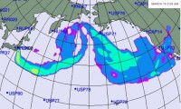 Fukushima Fallout reach the US reports –