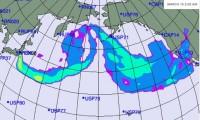 Fukushima Fallout reach the US reports –