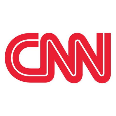 CNN s one million $ follower  race on Twitter